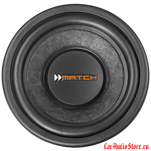 Audiotec Fisher Match MW 10W-D