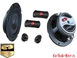 CDT Audio CL-62SL