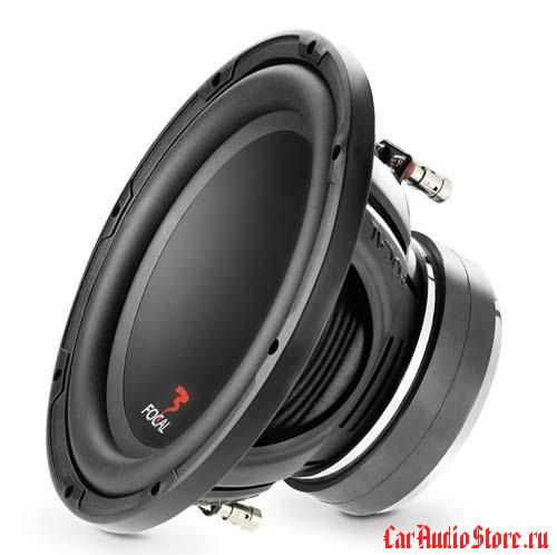 Focal Performance Sub P 25 DB