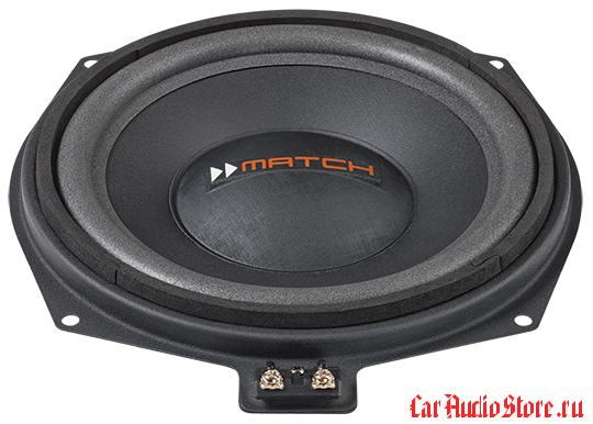 Audiotec Fisher Match MS 8B BMW