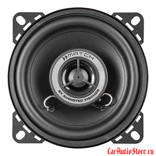 Audiotec Fisher Match MS 4X